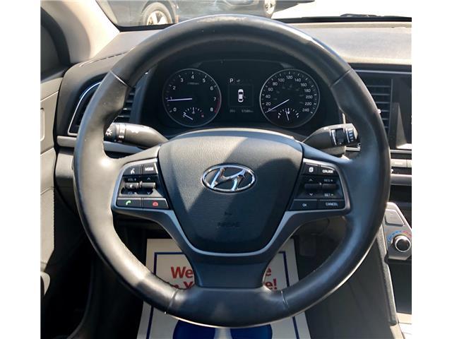 2017 Hyundai Elantra GLS (Stk: 124945) in Toronto - Image 8 of 8