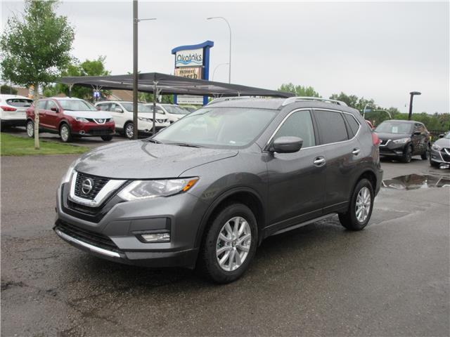 2019 Nissan Rogue SV (Stk: 8858) in Okotoks - Image 17 of 22