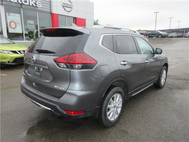 2019 Nissan Rogue SV (Stk: 8858) in Okotoks - Image 20 of 22