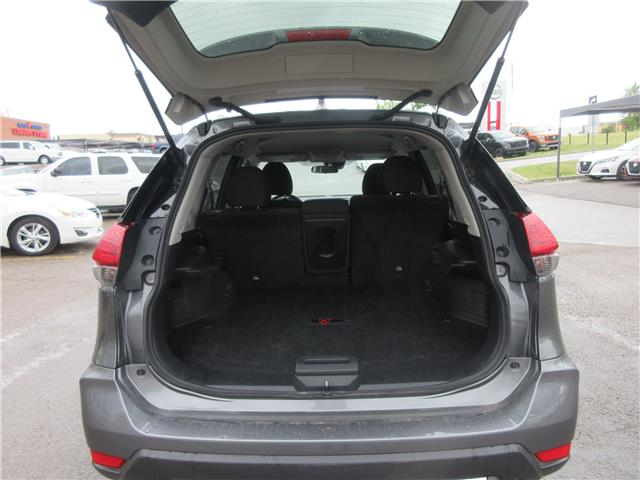 2019 Nissan Rogue SV (Stk: 8858) in Okotoks - Image 21 of 22