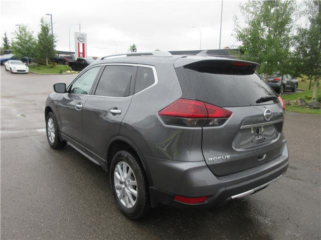 2019 Nissan Rogue SV (Stk: 8858) in Okotoks - Image 22 of 22