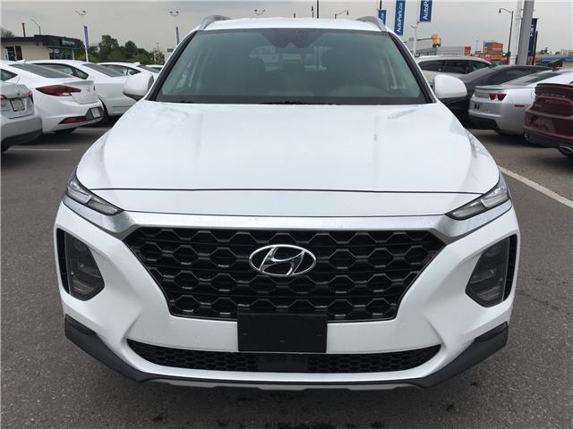 2019 Hyundai Santa Fe ESSENTIAL (Stk: 19-53022) in Brampton - Image 2 of 26