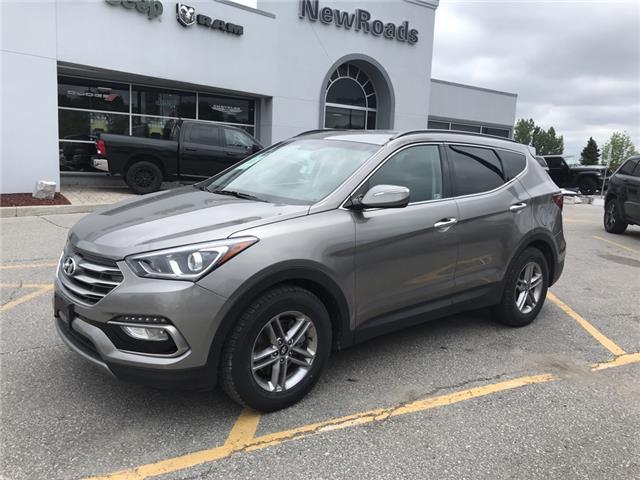 2018 Hyundai Santa Fe Sport 2.4 SE (Stk: 24125S) in Newmarket - Image 2 of 22