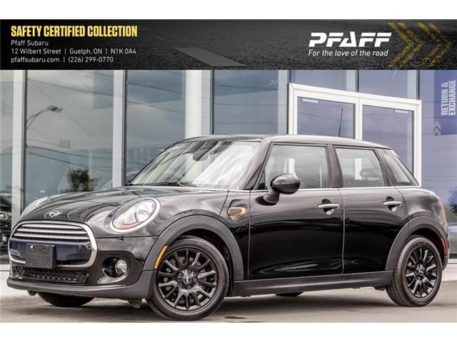 2015 MINI 5 Door Cooper (Stk: SU0053) in Guelph - Image 1 of 22