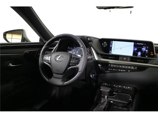 2019 Lexus ES 300h Base (Stk: 190650) in Richmond Hill - Image 14 of 27
