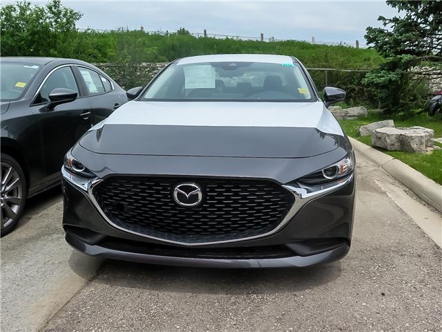 2019 Mazda Mazda3  (Stk: A6621) in Waterloo - Image 2 of 15