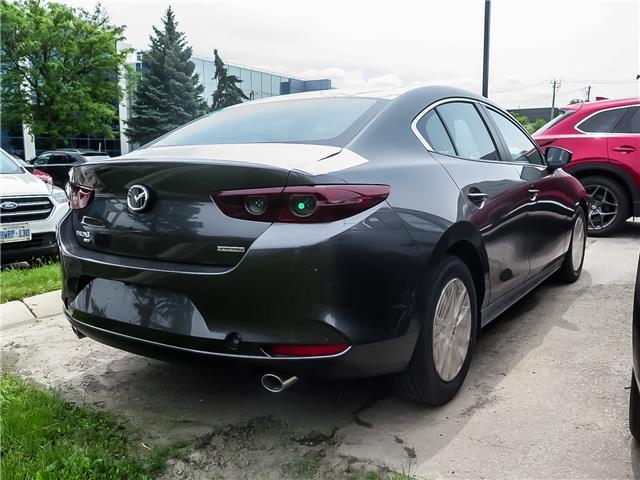 2019 Mazda Mazda3  (Stk: A6621) in Waterloo - Image 3 of 15