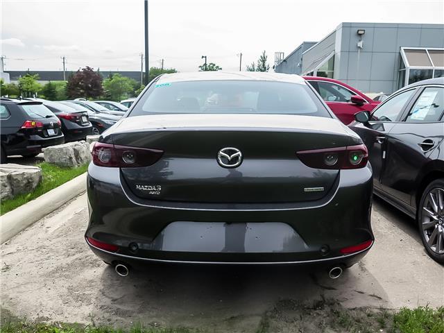2019 Mazda Mazda3  (Stk: A6621) in Waterloo - Image 4 of 15