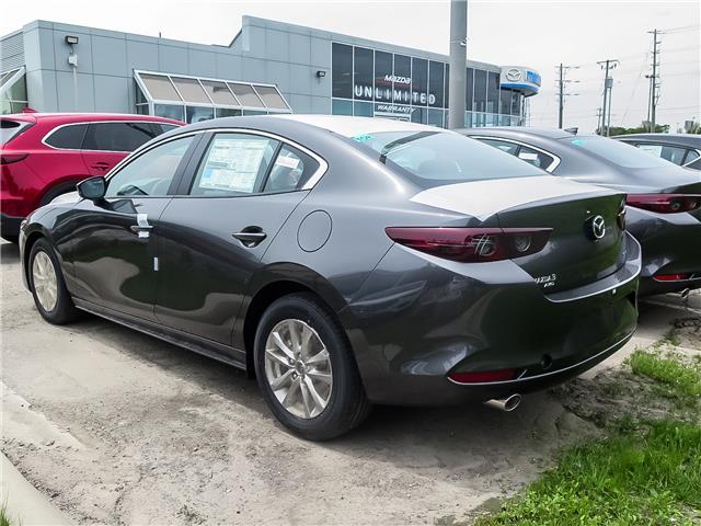 2019 Mazda Mazda3  (Stk: A6621) in Waterloo - Image 5 of 15