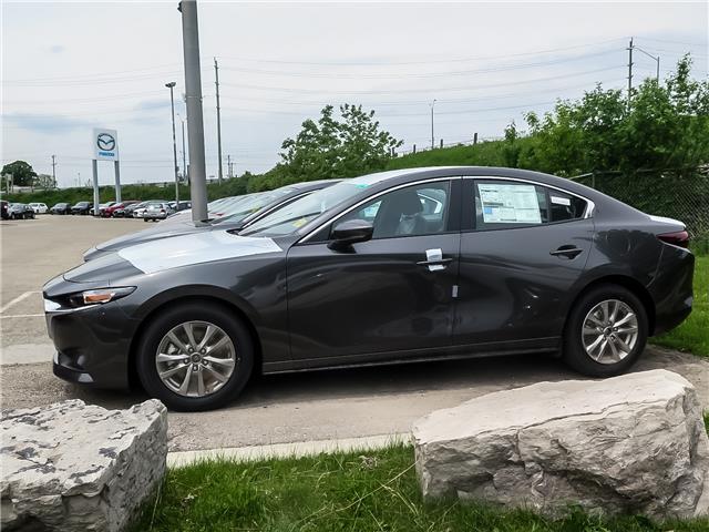 2019 Mazda Mazda3  (Stk: A6621) in Waterloo - Image 6 of 15