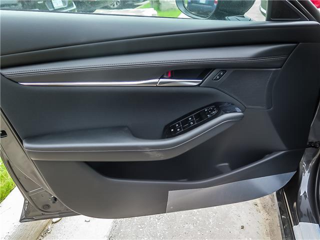 2019 Mazda Mazda3  (Stk: A6621) in Waterloo - Image 7 of 15