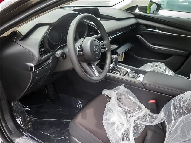 2019 Mazda Mazda3  (Stk: A6621) in Waterloo - Image 8 of 15