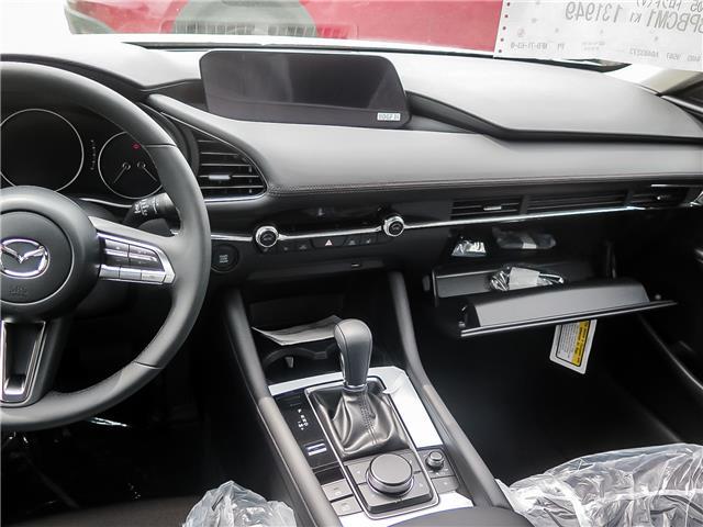 2019 Mazda Mazda3  (Stk: A6621) in Waterloo - Image 12 of 15