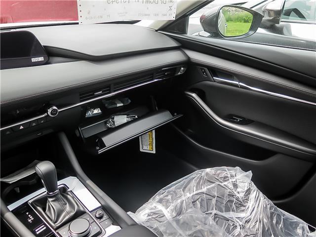 2019 Mazda Mazda3  (Stk: A6621) in Waterloo - Image 13 of 15