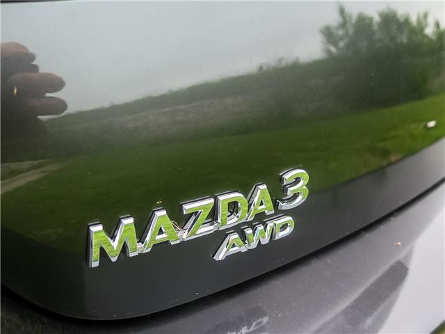 2019 Mazda Mazda3  (Stk: A6621) in Waterloo - Image 14 of 15