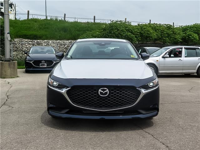 2019 Mazda Mazda3 GS (Stk: A6658) in Waterloo - Image 2 of 17