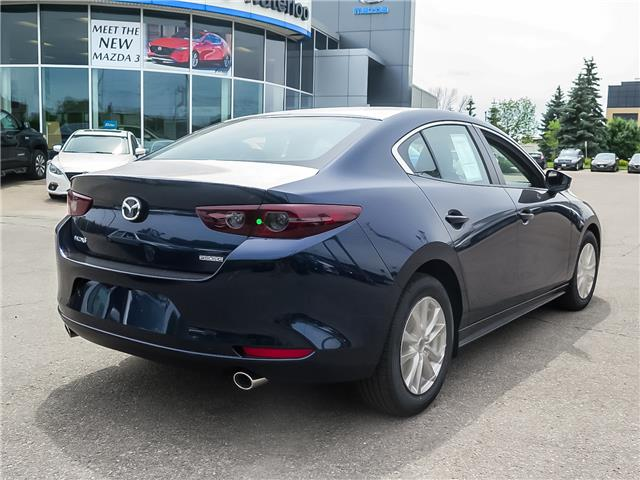 2019 Mazda Mazda3 GS (Stk: A6658) in Waterloo - Image 5 of 17