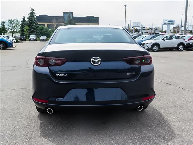 2019 Mazda Mazda3 GS (Stk: A6658) in Waterloo - Image 6 of 17