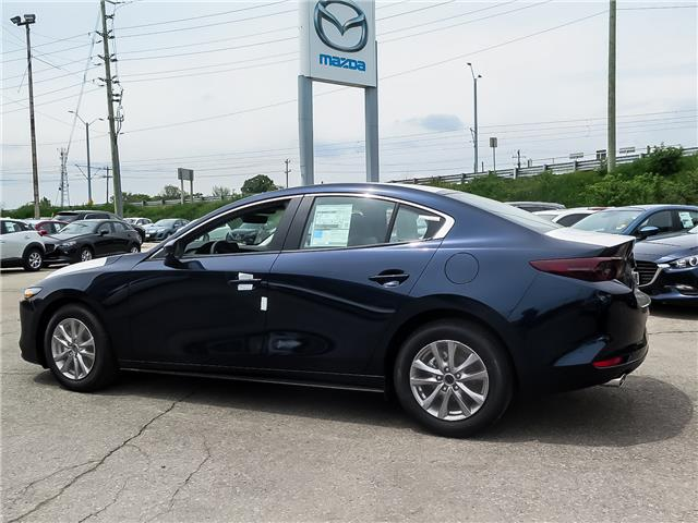 2019 Mazda Mazda3 GS (Stk: A6658) in Waterloo - Image 7 of 17