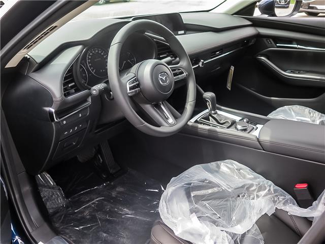 2019 Mazda Mazda3 GS (Stk: A6658) in Waterloo - Image 9 of 17