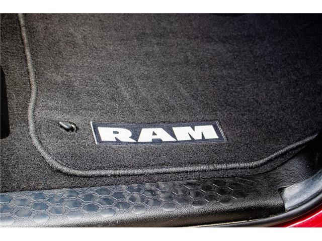 2013 RAM 1500 Sport (Stk: K558436A) in Abbotsford - Image 24 of 25