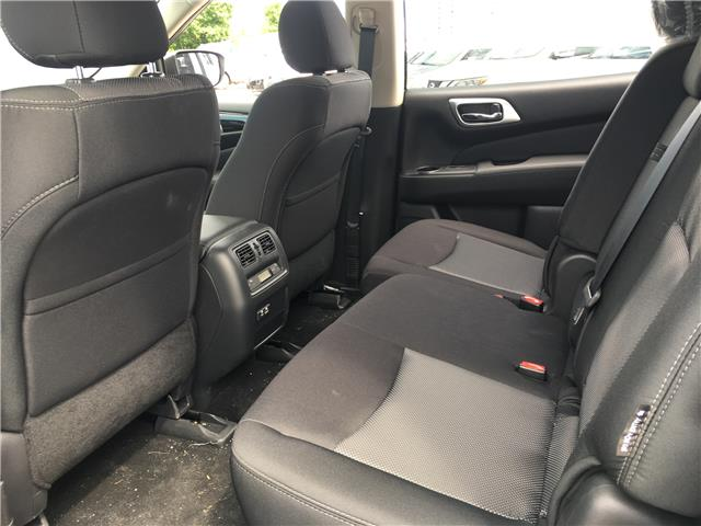2019 Nissan Pathfinder S (Stk: D584244A) in Scarborough - Image 10 of 11