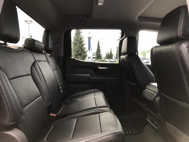 2019 Chevrolet Silverado 1500 Silverado Custom (Stk: 9L14420) in North Vancouver - Image 11 of 13