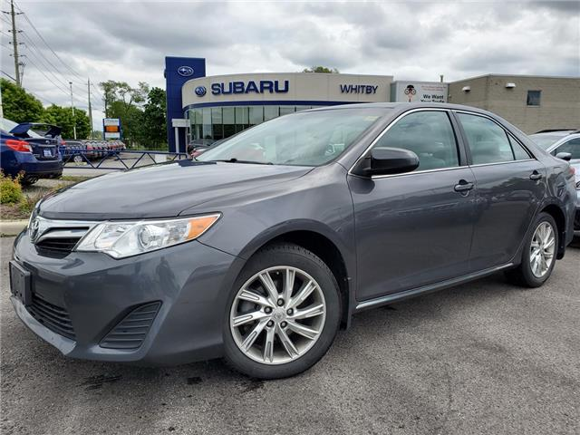 2014 Toyota Camry LE (Stk: 19S976A) in Whitby - Image 1 of 11
