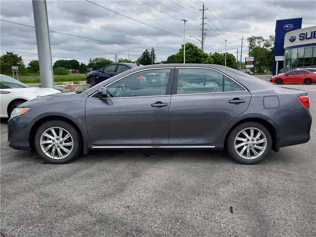2014 Toyota Camry LE (Stk: 19S976A) in Whitby - Image 2 of 11