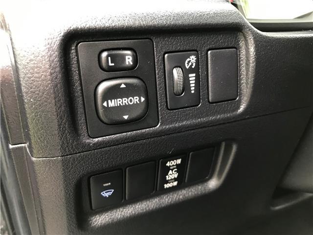 2015 Toyota 4Runner SR5 V6 (Stk: 7317) in Edmonton - Image 14 of 26
