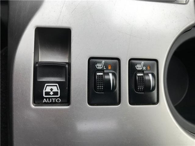2015 Toyota 4Runner SR5 V6 (Stk: 7317) in Edmonton - Image 20 of 26