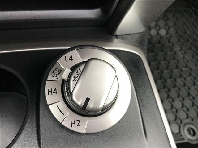 2015 Toyota 4Runner SR5 V6 (Stk: 7317) in Edmonton - Image 24 of 26