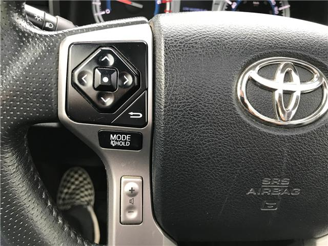 2015 Toyota 4Runner SR5 V6 (Stk: 7317) in Edmonton - Image 25 of 26