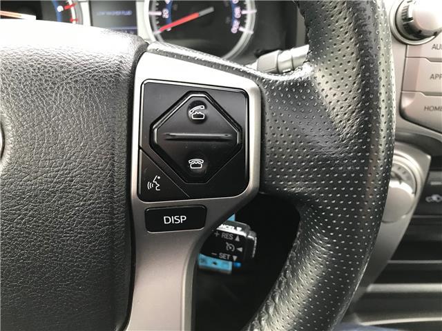 2015 Toyota 4Runner SR5 V6 (Stk: 7317) in Edmonton - Image 26 of 26