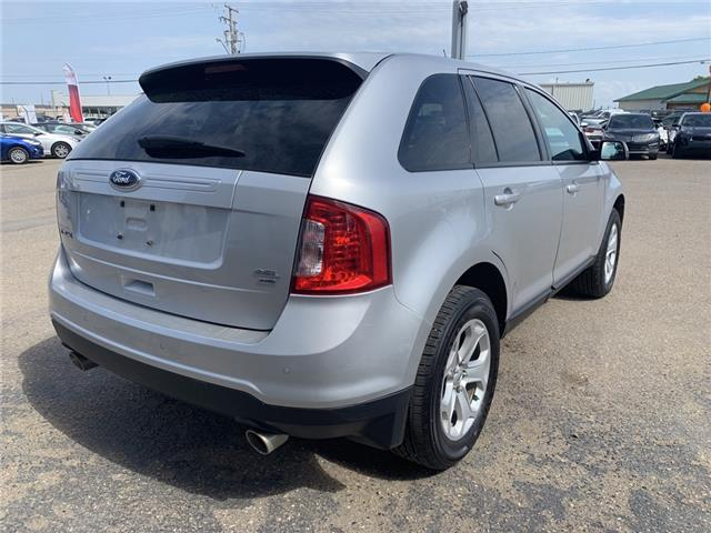 2013 Ford Edge SEL (Stk: 39129A) in Prince Albert - Image 5 of 16