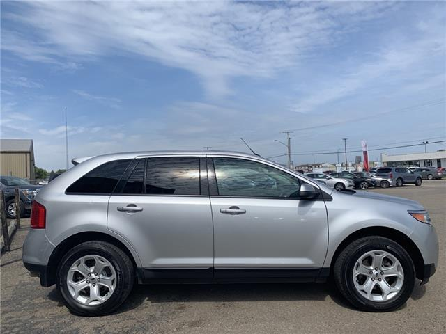 2013 Ford Edge SEL (Stk: 39129A) in Prince Albert - Image 6 of 16