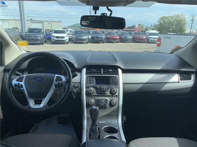 2013 Ford Edge SEL (Stk: 39129A) in Prince Albert - Image 15 of 16