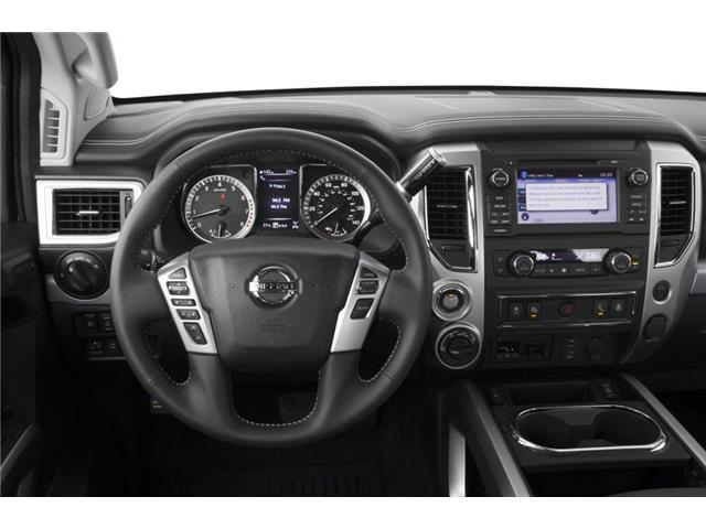2019 Nissan Titan PRO-4X (Stk: 19T003) in Stouffville - Image 4 of 9