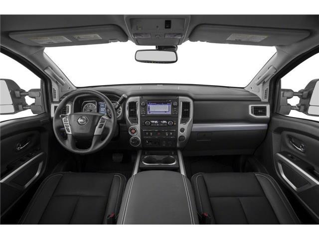 2019 Nissan Titan PRO-4X (Stk: 19T003) in Stouffville - Image 5 of 9