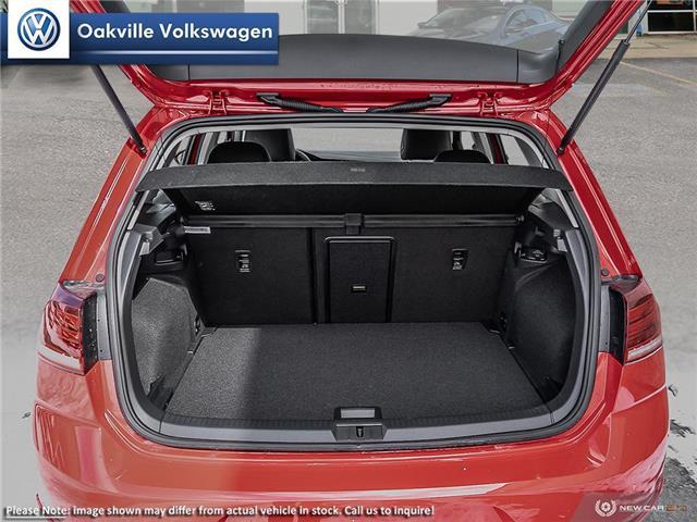 2019 Volkswagen Golf 1.4 TSI Highline (Stk: 21421) in Oakville - Image 7 of 23