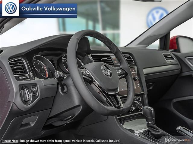 2019 Volkswagen Golf 1.4 TSI Highline (Stk: 21421) in Oakville - Image 12 of 23