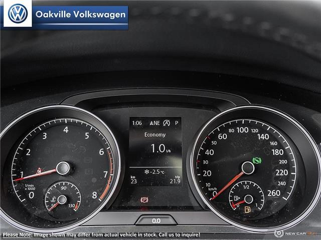 2019 Volkswagen Golf 1.4 TSI Highline (Stk: 21421) in Oakville - Image 14 of 23