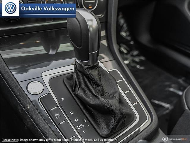 2019 Volkswagen Golf 1.4 TSI Highline (Stk: 21421) in Oakville - Image 17 of 23