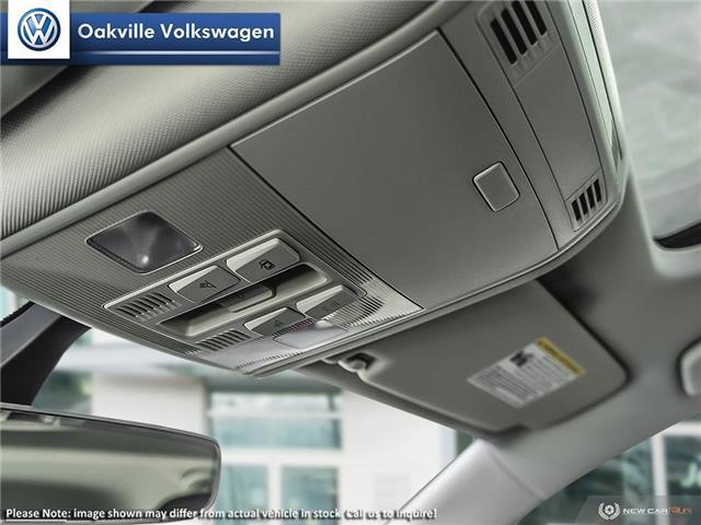 2019 Volkswagen Golf 1.4 TSI Highline (Stk: 21421) in Oakville - Image 19 of 23