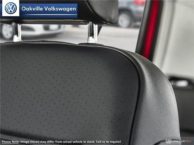 2019 Volkswagen Golf 1.4 TSI Highline (Stk: 21421) in Oakville - Image 20 of 23