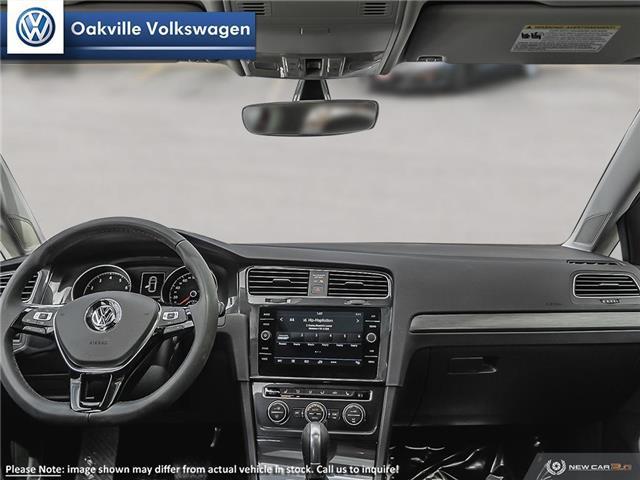 2019 Volkswagen Golf 1.4 TSI Highline (Stk: 21421) in Oakville - Image 22 of 23