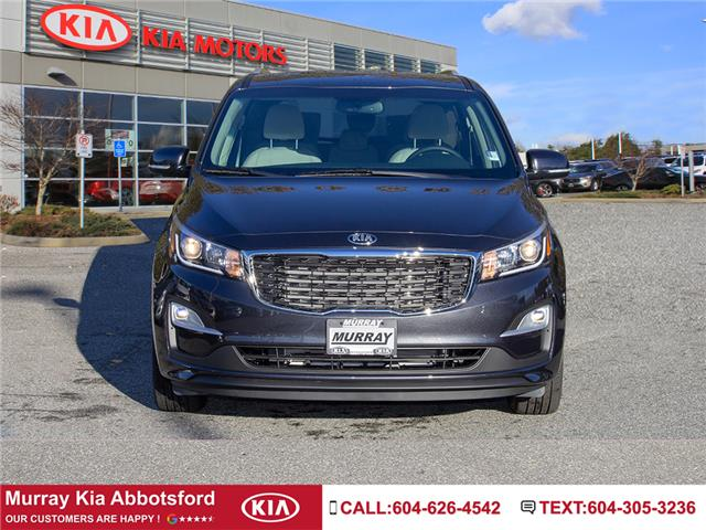 2020 Kia Sedona LX+ (Stk: SD04007) in Abbotsford - Image 2 of 24