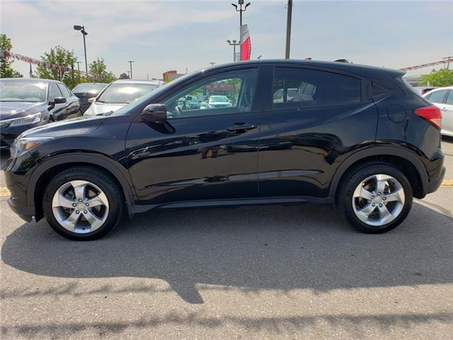 2016 Honda HR-V EX (Stk: 326143A) in Mississauga - Image 2 of 22
