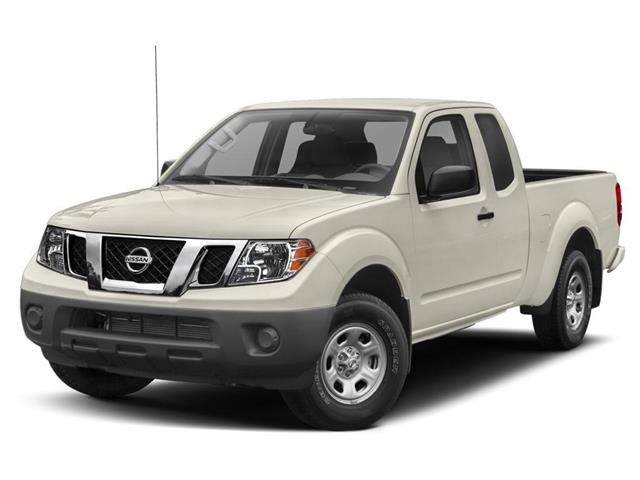 2019 Nissan Frontier S (Stk: 19T014) in Newmarket - Image 1 of 8
