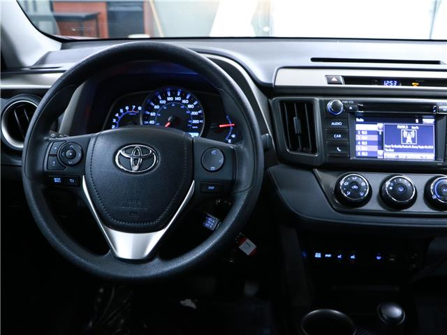 2015 Toyota RAV4 LE (Stk: 195499) in Kitchener - Image 7 of 32